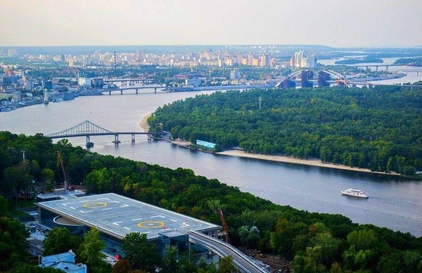 Киев больше не сможет использовать