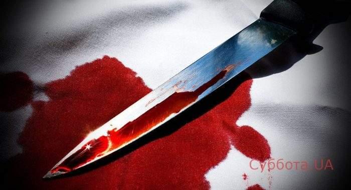 В Запорожье в одном из заведений наркоман попытался зарезать человека