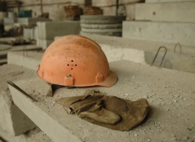 В Харькове на стройке трагически погиб рабочий