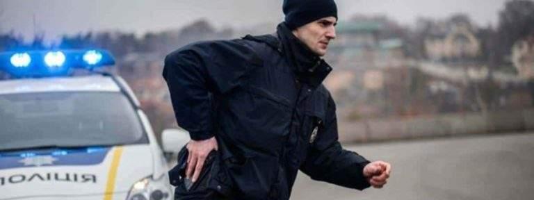 На Киевщине маньяк напал на местную жительницу