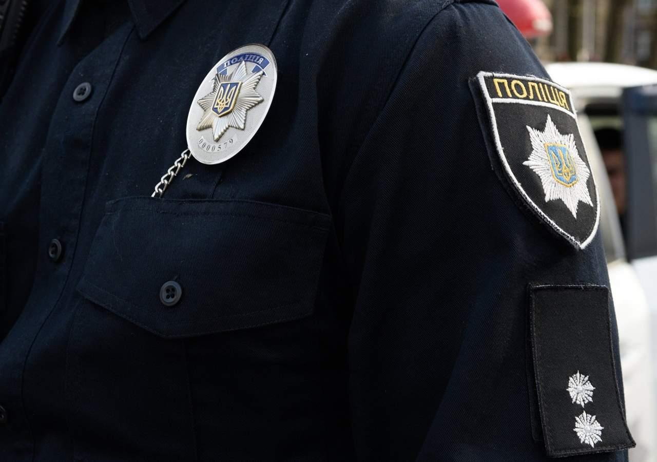 Во Львове на взятке задержали начальника отдела по наркопреступности