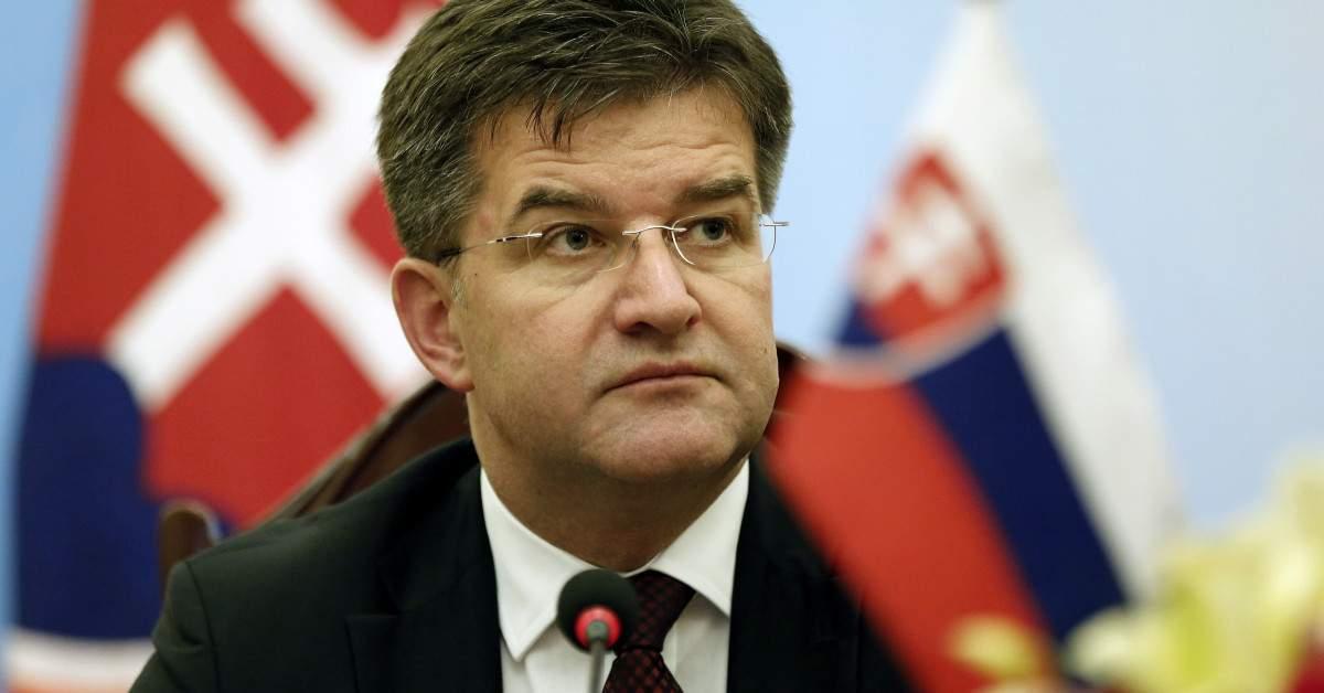 Глава ОБСЕ намерен съездить в РФ, чтобы обсудить ситуацию в Украине