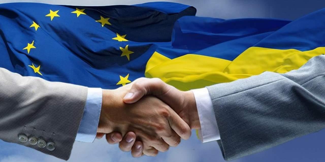 Украина ждёт очередной транш от ЕС уже весной 2019 года