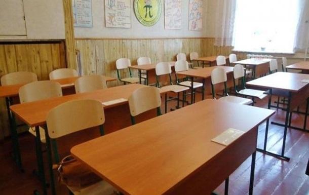 В 21 школе Львова временно приостановили обучение из-за болезней