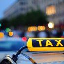 В Киеве таксист требовал с иностранца завышенную плату за проезд