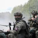 Сутки в ООС: Позиции ВСУ снова подверглись обстрелам