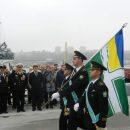 Отряд морской охраны Измаила создал новый погранотряд