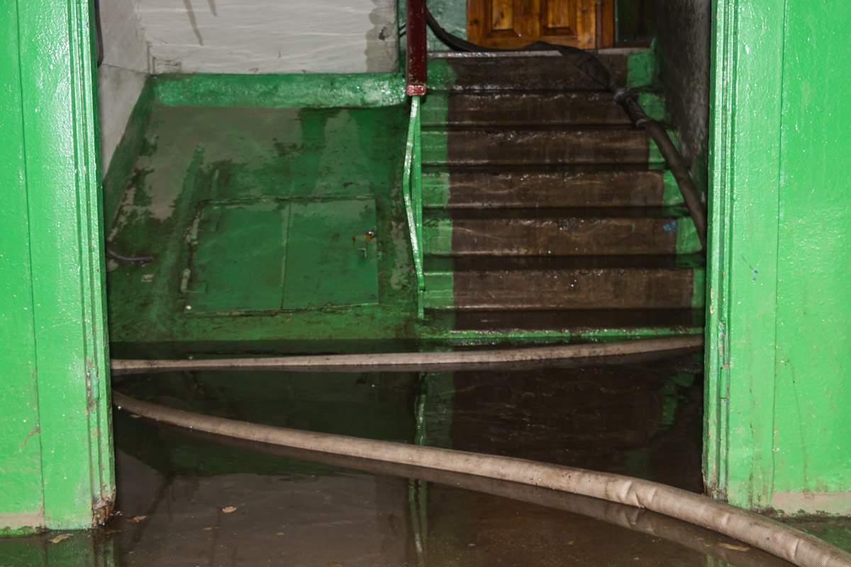 В результате пожара в Днепре погиб владелец квартиры (фото)