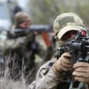 Пытались отбить нелегальный товар: В Черновицкой области толпа контрабандистов напали на пограничников