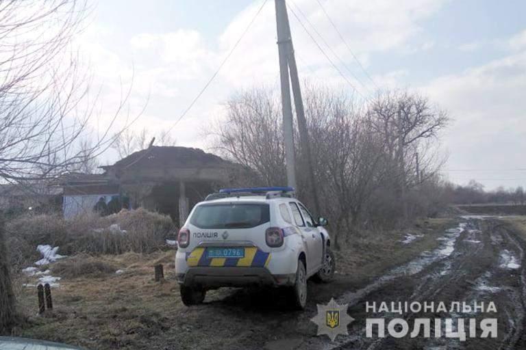 На Прикарпатье в одном из домов обнаружили несколько трупов