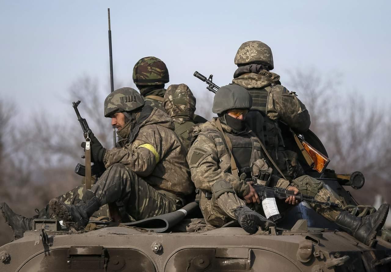 Сутки в ООС: Среди ВСУ есть раненные