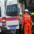 В Китае произошло кровавое ДТП с десятками погибших