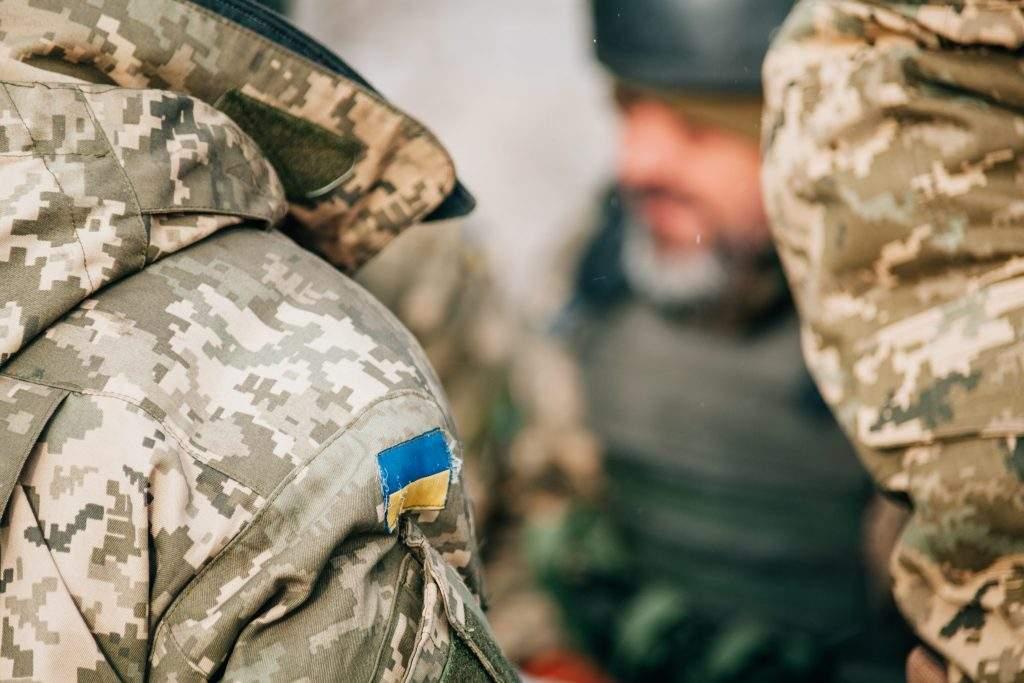 Сутки в ООС: Один украинский военный погиб, двое ранены