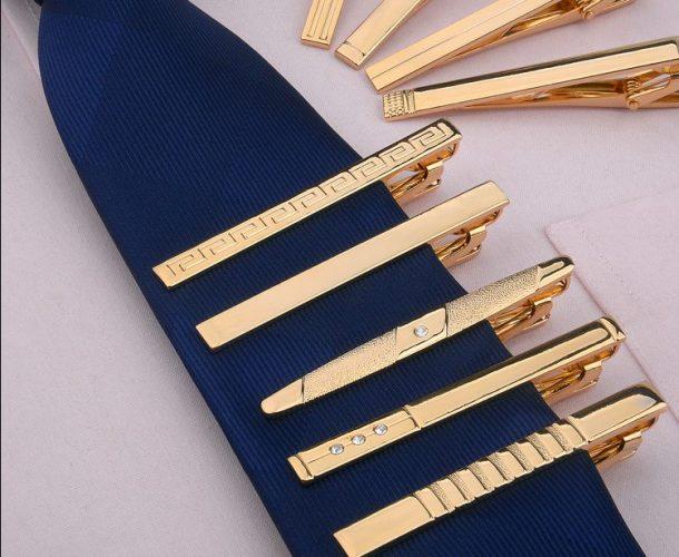 Где приобрести стильные аксессуары для галстуков