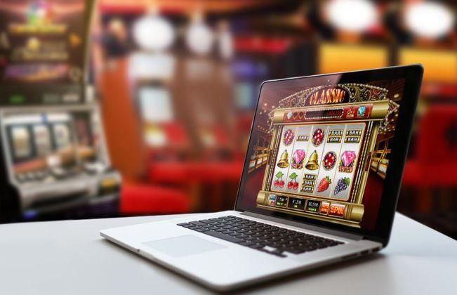 Азартные игры с казино Gold Cup