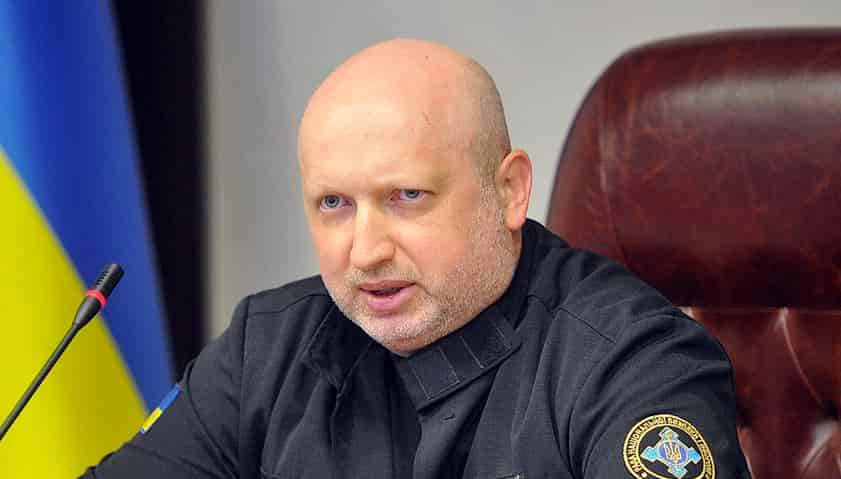 Взрыв в столице: Неизвестные бросили гранату в авто Турчинова