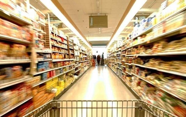 За пять лет продукты из социальной продуктовой корзины подорожали с 12,6 до 34,56 долларов