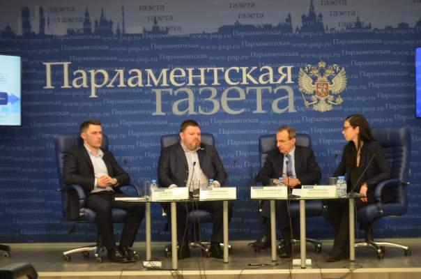 В России создано Агентство по противодействию