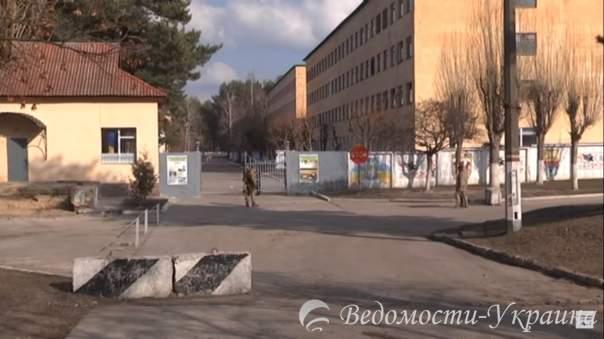 Подробности смерти, замученного военного в Харьковской области