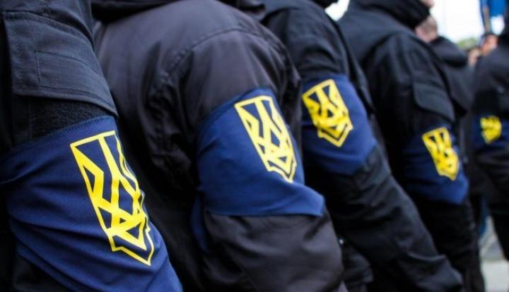 Национальный корпус призывает украинцев выйти на вторую волну протестов