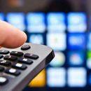 Украинские граждане получают информацию преимущественно  по ТВ