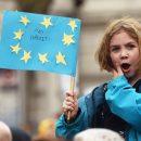 Петиция членство Великобритании в Евросоюзе подписали более 5 миллионов