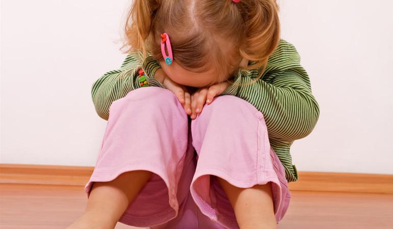 В Киевской области в частном детсаду избили ребенка