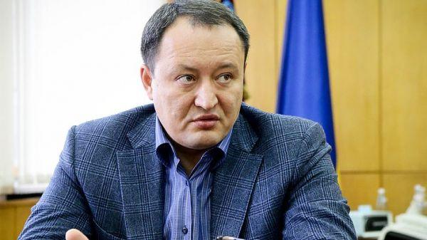 НАБУ начали повторную проверку декларации главы Запорожской облгосадминистрации