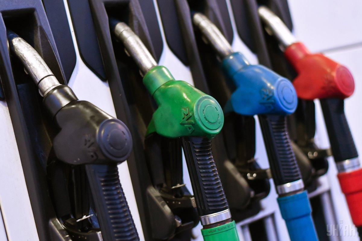 Ряд сетей АЗС в Украине повысили цены на сжиженный газ