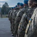 Украинский военный перешел на сторону