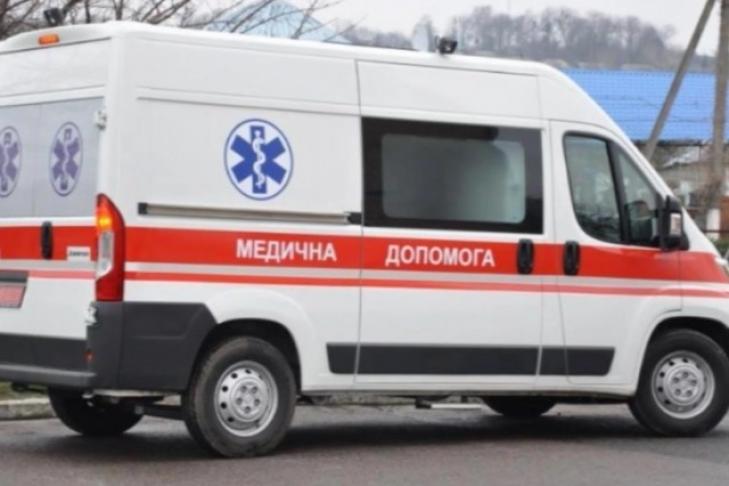 Черкасские студенты избили сотрудника городской прокуратуры