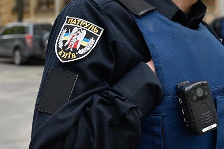Нардеп заявил о вооруженном нападении на его приемную в столице