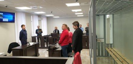 Суд Запорожья  оправдал журналиста, обвиняемого в сепаратизме