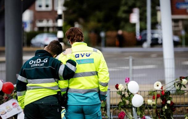 Количество жертв теракта в Нидерландов выросло до четырех человек