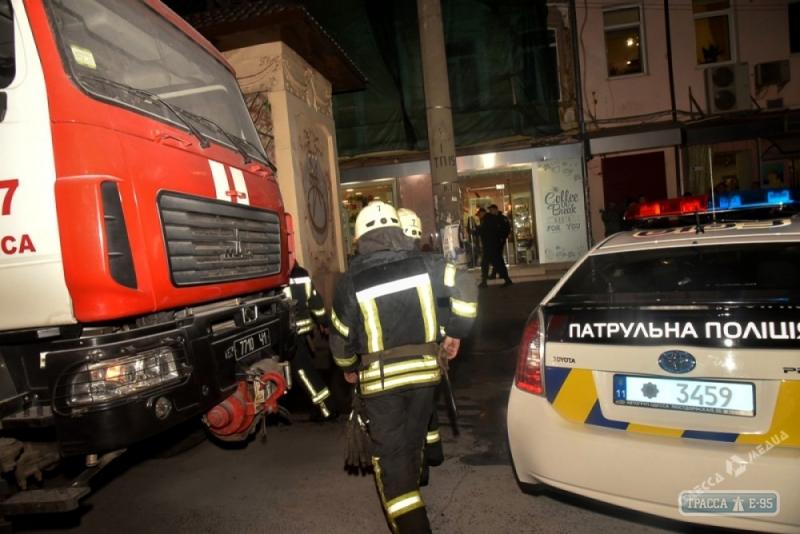 Сгорел автомобиль депутата одесского облсовета