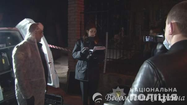 Во Львове в частном жилом доме полиция нашла тела матери и дочери