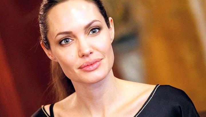 Джоли присоединится к кинематографической вселенной по комиксам Marvel
