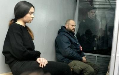 Дело о резонансном ДТП в Харькове поступило в апелляционный суд