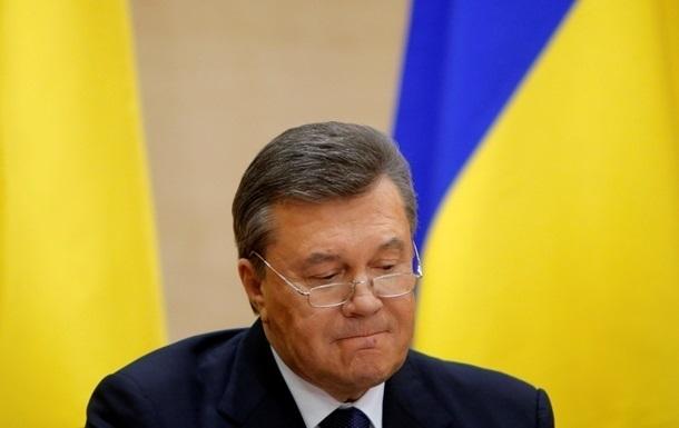 Дело бывшего президента о госизмене отправили в Киевский апелляционный суд