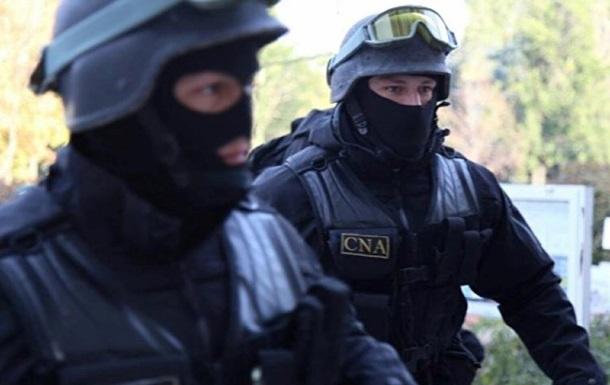 Консула Молдовы в Одессе задержали сотрудники НЦБК
