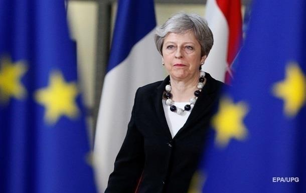 Британский премьер-министр будет просить Евросоюз о продлении срока на осуществление Brexit