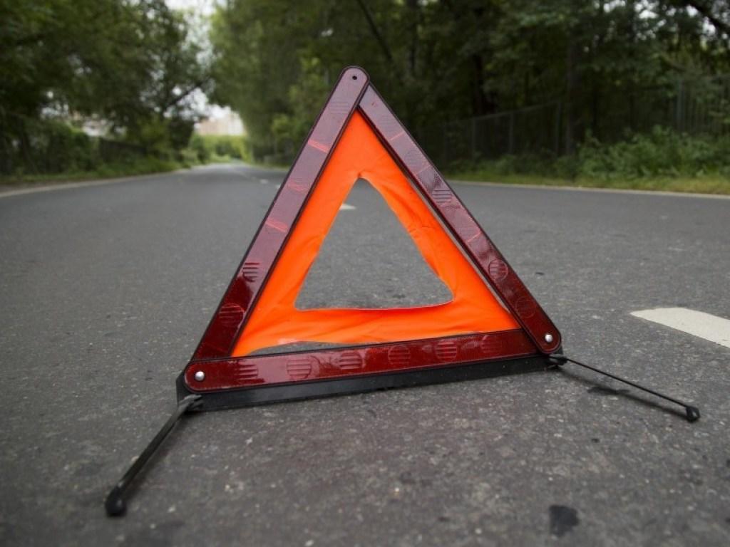 ДТП в Ровенской области: пострадала семья из Тернополя
