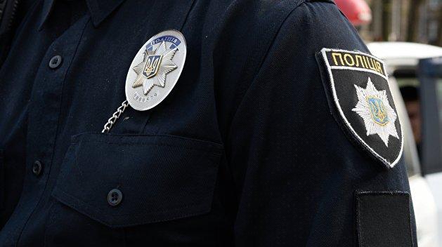 В Одесской области пассажир стрелял в таксиста