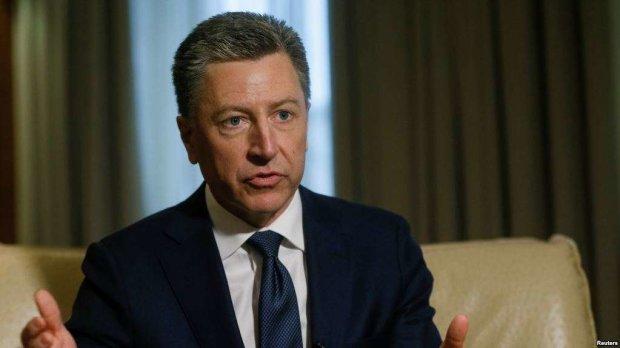 Спецпредставитель США в Украине раскрыл план Вашингтона по выборам в Украине