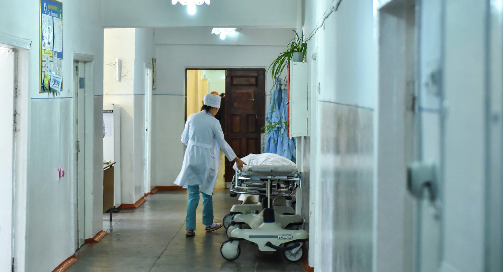 В Хмельницком в местную инфекционную больницу попали 24 ребенка