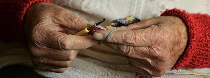 В Киеве орудовала пара злоумышленников: грабили пенсионеров