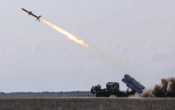 ВСУ получили сверхмощные ракеты