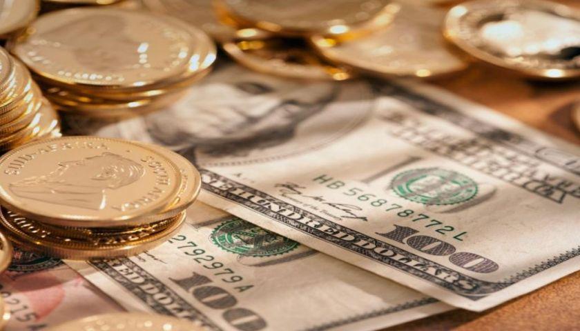 По данным Минфина государственный долг Украины составляет 79 млрд долларов