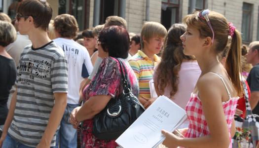 В Украине повысят стоимость контрактного обучения для студентов