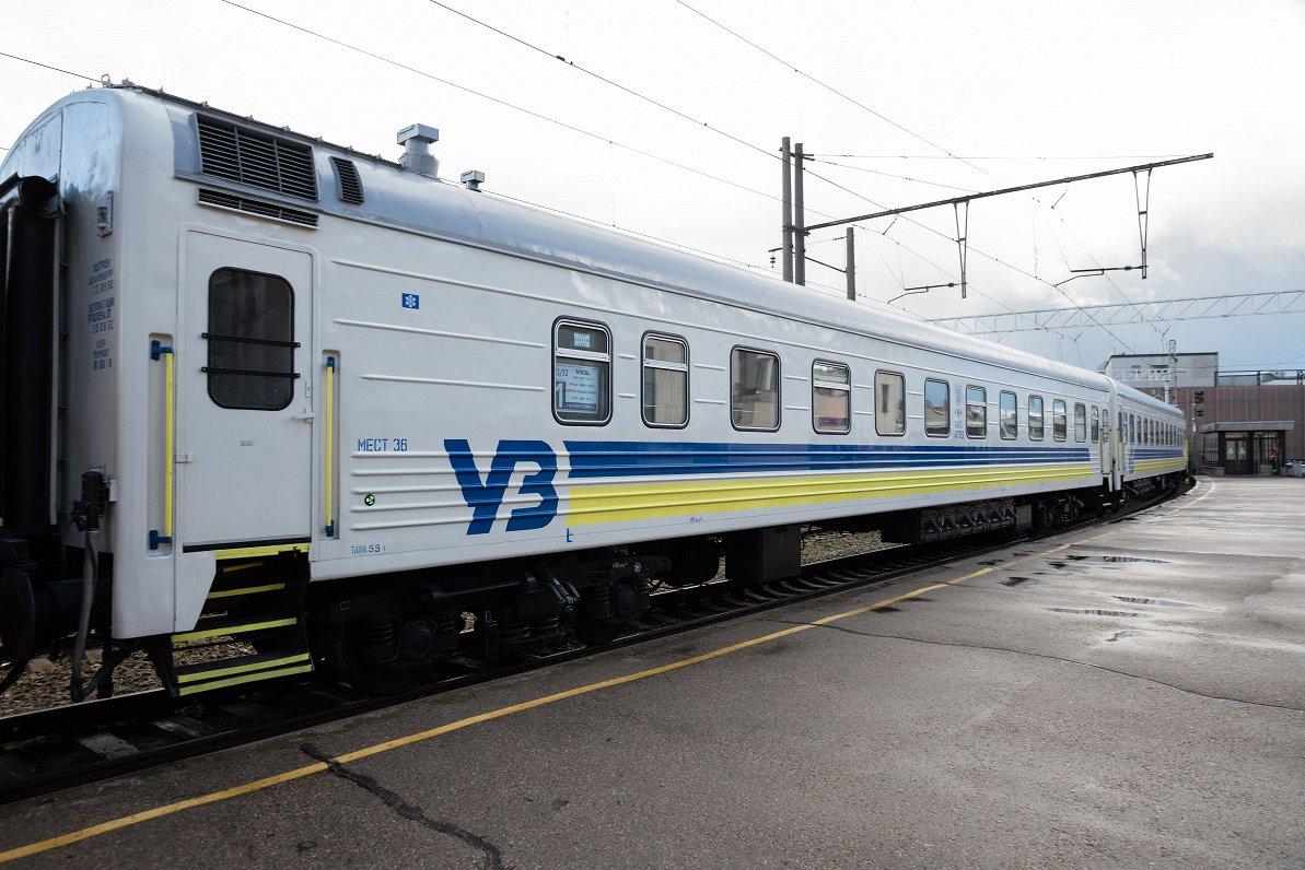 """""""Укрзализныця"""" назначила 19 дополнительных поездов на Пасху"""